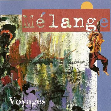 Logo Groupe Mélange - Virelade - Les Loges Virelartdaise