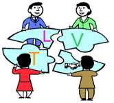 Logo Temps Libre Vireladais - Sponsor Les Loges Virelart'daise