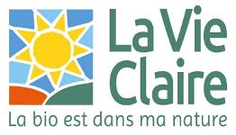 Logo La Vie Claire - Sponsor Les Loges Virelart'daise