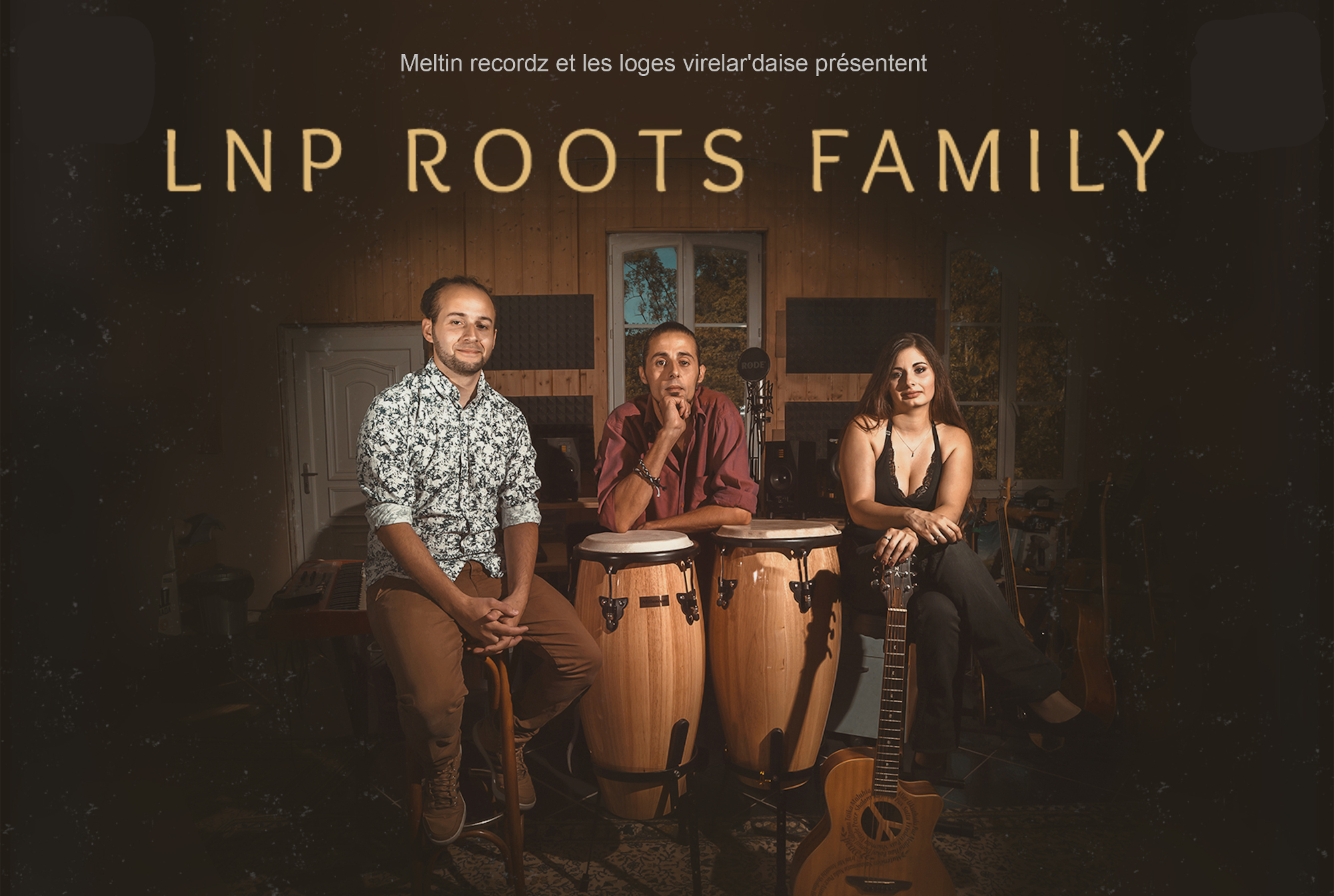 Slide LNP Roots Family - Les Loges Virelart'daise