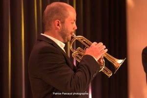 Photo Bordeaux Brass Quartet - concert classique - 03/2019