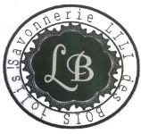 Logo Savonnerie Lili des bois jolis - Sponsor les loges virelartdaise