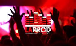 Logo La prod - Virelade - Les Loges Virelartdaise
